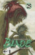 Blade of the Immortal - Bd.25