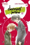 Charming Junkie - Bd.15