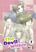The Devil within - Bd.01
