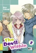 The Devil within - Bd.02