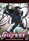 Guyver: The Bioboosted Armor - Vol.3/7