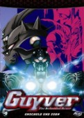 Guyver: The Bioboosted Armor - Vol.4/7