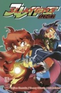 Slayers Special - Bd.03
