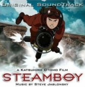 Steamboy - Original Soundtrack