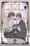 After School Nightmare - Bd.09