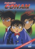Detektiv Conan - Box 1 (Vol. 01-03)