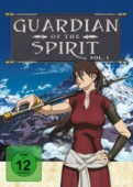 Guardian of the Spirit - Vol.1/6