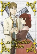 Le Chevalier D'Eon - Vol.3/8