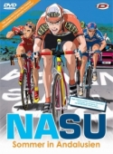 Nasu: Sommer in Andalusien - Limited Edition