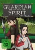 Guardian of the Spirit - Vol.2/6