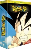 Dragonball - Movie 1-3