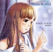 White Album - Character Song: Vol.01 (Yuki Morikawa)