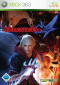 Devil May Cry 4 [Xbox360]