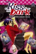 A Kiss from the Dark - Bd.01
