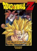 Dragon Ball Z - Bd. 15