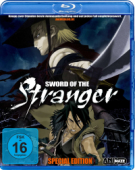 Sword of the Stranger - Special Edition [Blu-ray]