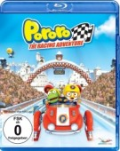 Pororo: The Racing Adventure [Blu-ray]