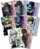 Death Note - Komplettset