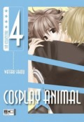 Cosplay Animal - Bd.04