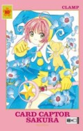 Card Captor Sakura - New Edition - Bd.10