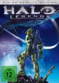 Halo Legends - Special Edition