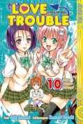 Love Trouble - Bd.10