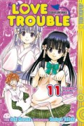 Love Trouble - Bd.11