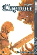 Claymore - Bd.11