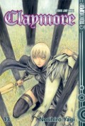 Claymore - Bd.13