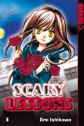 Scary Lessons - Bd.03