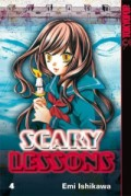 Scary Lessons - Bd.04