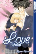 Love Giant - Bd.03