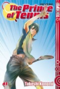 The Prince of Tennis - Bd.41