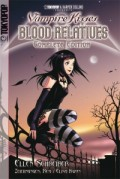 Vampire Kisses: Blood Relatives - Complete Edition