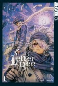 Letter Bee - Bd.01