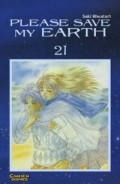 Please Save My Earth - Bd.21