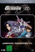 Mobile Suit Gundam Seed - Complete Collection 1/2