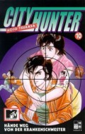 City Hunter - Bd.10