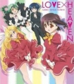 "Ladies versus Butlers! - OP: ""Love X Heaven"""