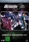 Mobile Suit Gundam Seed - Complete Collection 2/2