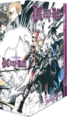 D.Gray-man - Starter Kit 01: - Bd.01-05