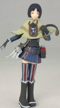 Valkyria Chronicles - Figur: Isara Gunther