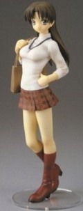 To Heart - Figur: Tomoko Hoshina