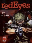 Red Eyes - Bd.07 (Indiziert)