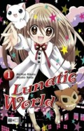 Lunatic World - Bd.01