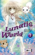 Lunatic World - Bd.02