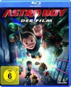 Astro Boy: Der Film [Blu-ray]