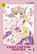 Card Captor Sakura - New Edition - Bd.11