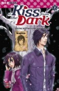 A Kiss from the Dark - Bd.02