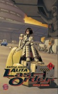 Battle Angel Alita: Last Order - Bd.14